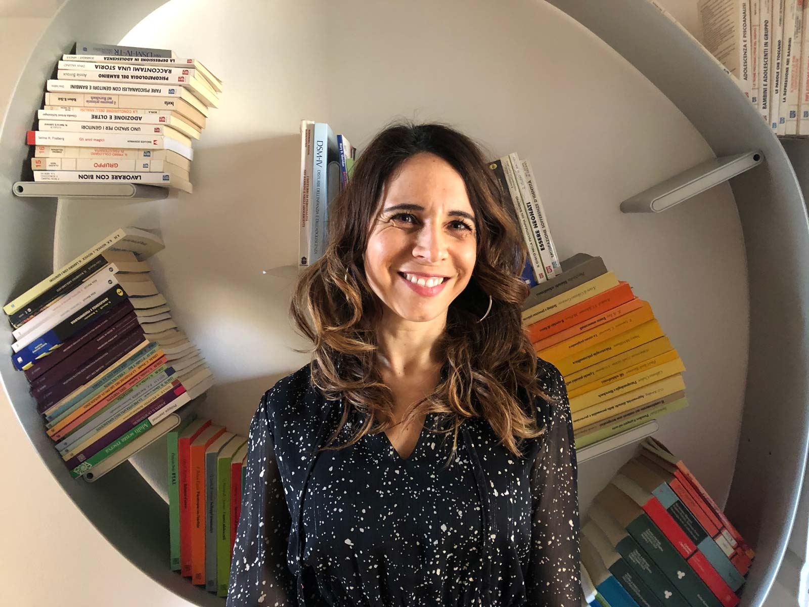 Sara barletta psicologa Rho Milano